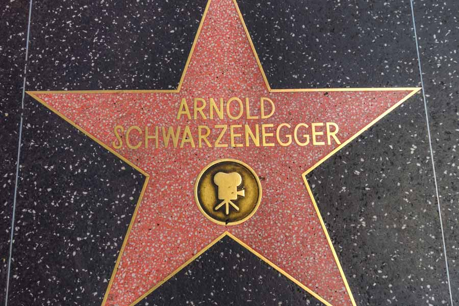 Arnold Schwarzenegger attacked – what went wrong? Were Buddyguards protecting him?