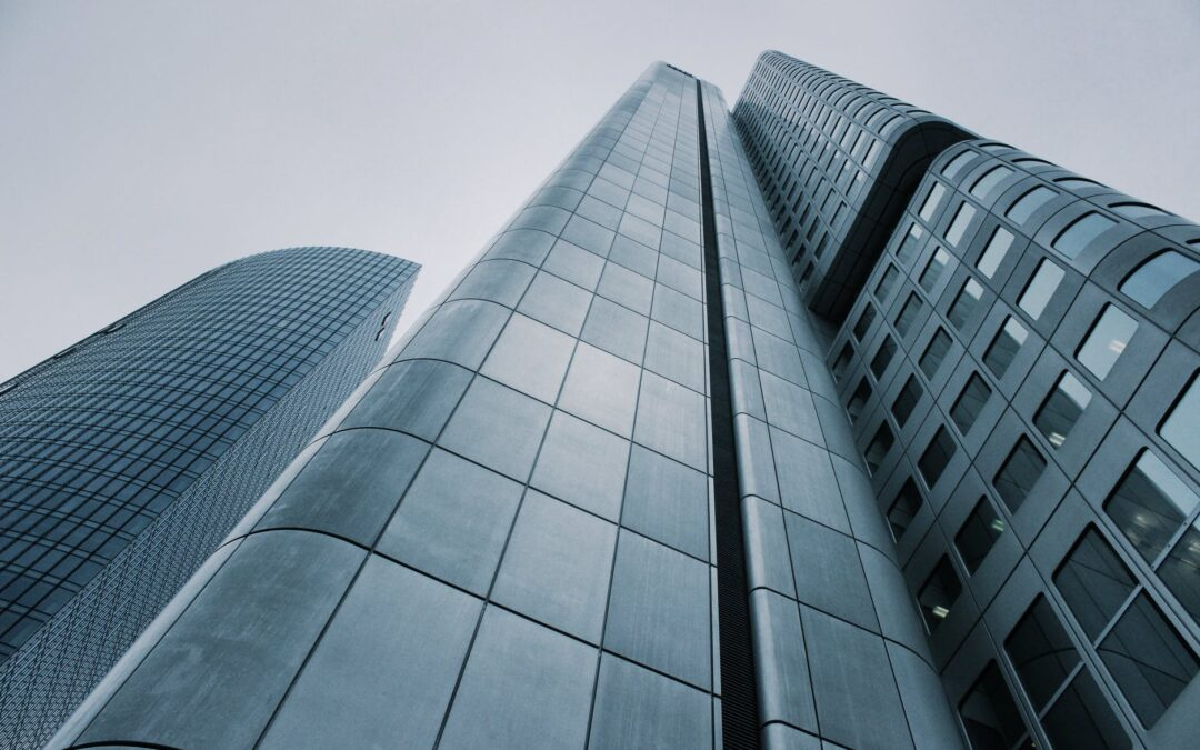 Corporate Security: How to Protect Your Commercial Property