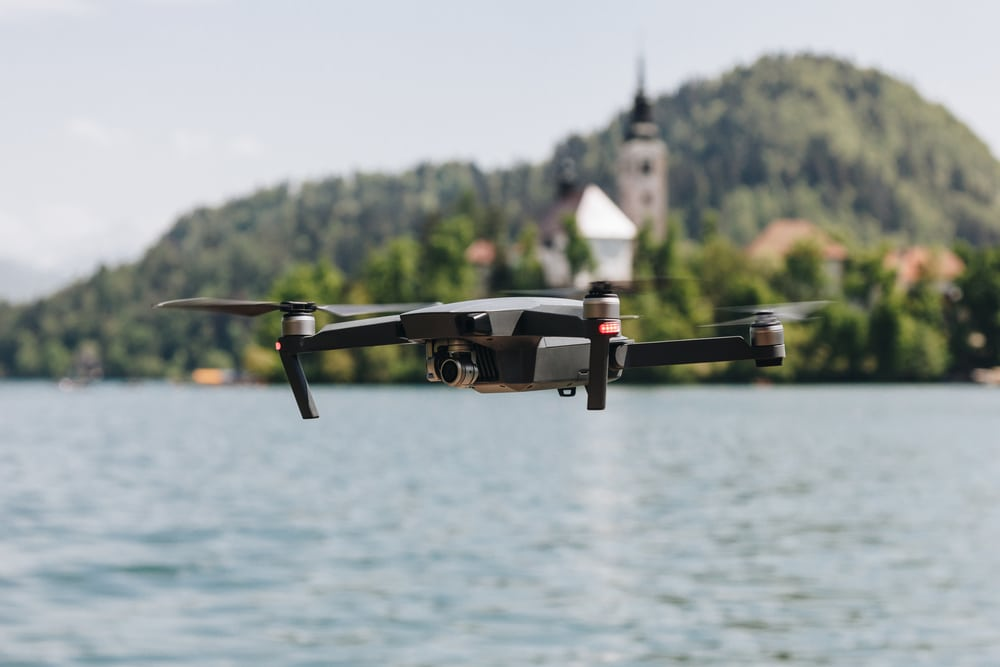 Public Safety Organizations Should Consider Sub-contracting Drone Services with a High-level Security Company