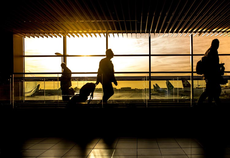 General Aviation Airports Present a Weak Link in Security