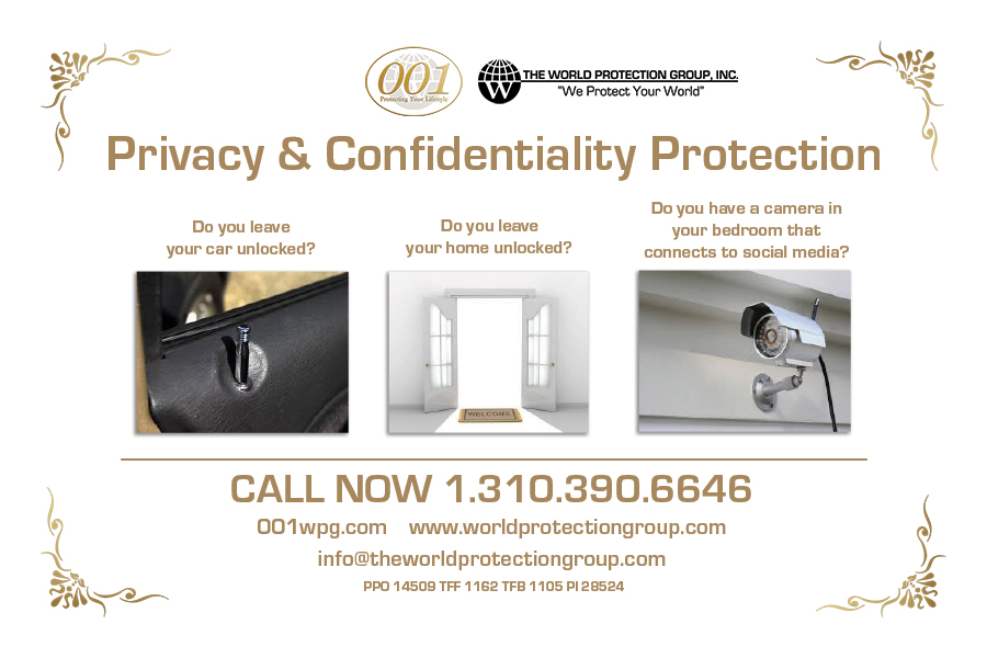 Privacy and Confidentiality are Luxury