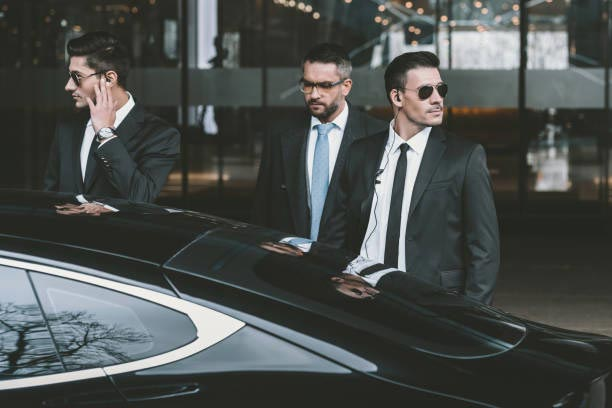 Part of Hiring Us to Take Over Your Executive Protection is We Create an Anonymous Lifestyle for You
