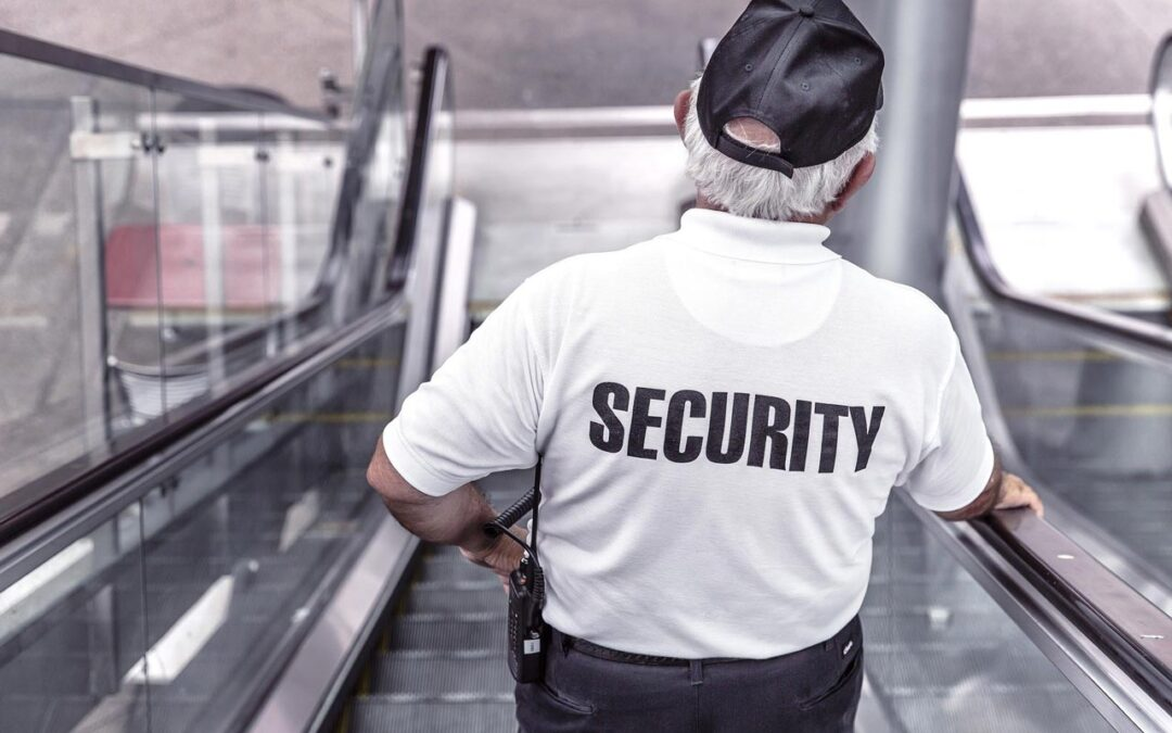 Unarmed Security Guards in California only are used to observe and report. Do you want to stop the threat?