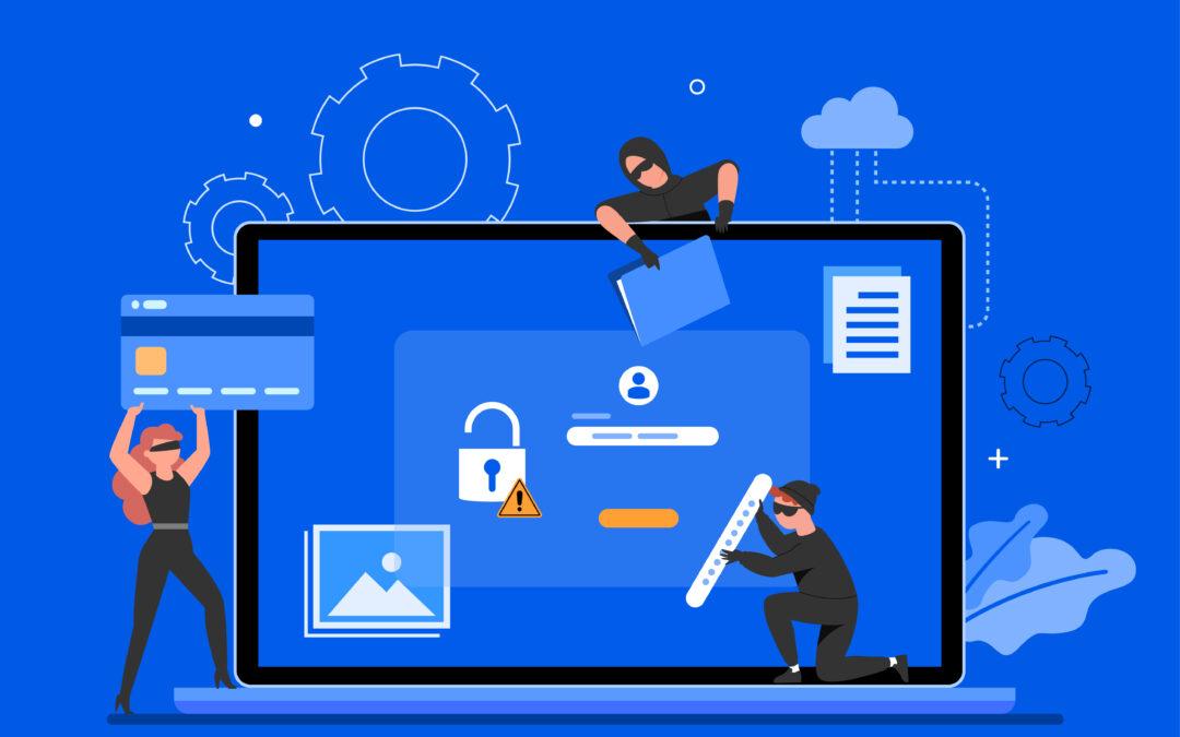 保护您的隐私的基础知识