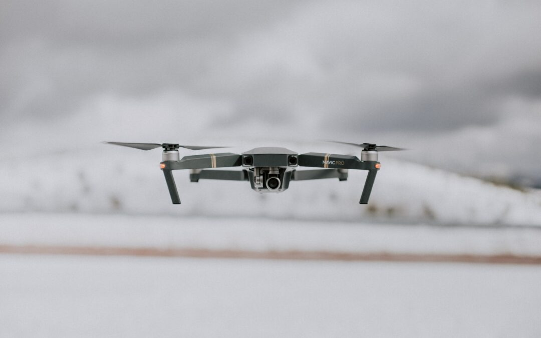 UAS Security Company With Disaster Response Training