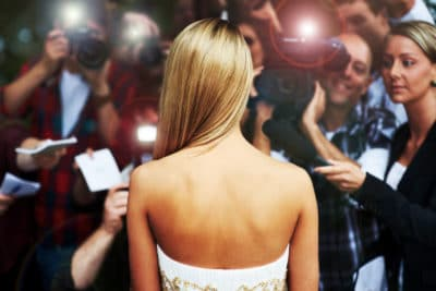 How To Protect a Celebrity Client in the Digital Age