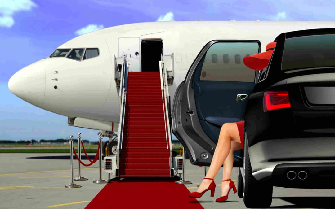 Executive Protection for Billionaires When Traveling